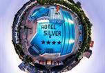 Hôtel Hajdúszoboszló - Hotel Silver-2