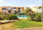 Location vacances Carnoux-en-Provence - Les Terrasses-2