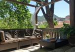 Location vacances Porrera - Casa Argentera-3