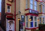 Location vacances Bridlington - Happy Days Guesthouse-1
