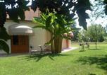 Hôtel Province de Mantoue - B&B Al Tramonto-1