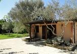 Location vacances Matino - Quaint Holiday Home in Matino with Swimming Pool-2
