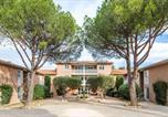 Hôtel 4 étoiles La Celle - Best Western Plus Hyères Côte D'Azur-1