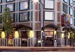 Hôtel Victoria - Magnolia Hotel & Spa-1