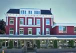 Hôtel Valkenburg - Hotel Juliana-1
