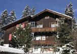 Location vacances Arosa - Chalet Waldesruh 2 Zimmerwohnung-2