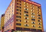 Hôtel Kuantan - Hotel Grand Continental Kuantan-2