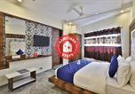 Hôtel Ahmedabad - Vaccinated Staff- Oyo 11067 Hotel Swastik Inn