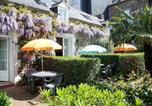 Location vacances Dinard - Le Clos de la Fontaine-3