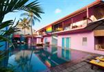 Villages vacances Negombo - Dickman Resort &quote;The Boutique Hotel&quote;-2