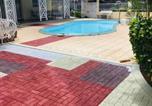Location vacances Flic en Flac - Holiday home Flic en Flac, Mauritius-3