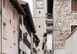 Location vacances  Province d'Udine - Al Campanile di San Daniele-4