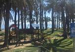 Location vacances Torremolinos - Apartamento Bajondillo Roca Chica-4