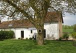 Location vacances  Loiret - Beautiful holiday home near Castle in the beautiful cycling surroundings of Sully-sur-Loire-2
