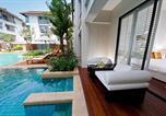 Villages vacances Pa Tong - Banthai Beach Resort & Spa-2