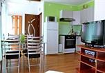 Location vacances Trogir - Apartments Tragurion-1