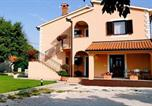 Location vacances Labin - Apartments with a parking space Presika, Labin - 2370-4
