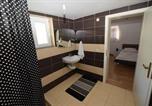 Location vacances Filderstadt - Ab Apartment Objekt 12-4
