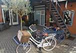 Location vacances Zandvoort - Hofje van Maas-3