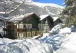 Location vacances Fiesch - Apartment Aragon.31-3