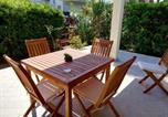 Location vacances Terracina - Casa Mar - Home & Sea --4