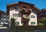 Location vacances Kitzbühel - Haus Savoy - Appartement 4 - [#128247]-1