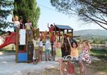 Camping avec Club enfants / Top famille Provence-Alpes-Côte d'Azur - Camping La Vidaresse  -4