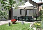 Hôtel Province de Padoue - Venetian Hostel-3