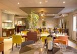 Hôtel Jouy-en-Josas - Best Western The Hotel Versailles-3