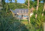 Camping avec Quartiers VIP / Premium Tracy-sur-Mer - Sites et Paysages Domaine de la Catinière-3