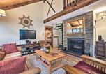 Location vacances Appomattox - Wintergreen Resort Cabin about half Mi to Ski Mountain!-1