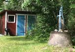 Location vacances Uppsala - Sommarparadis-3
