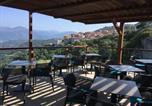 Hôtel 4 étoiles Serra-di-Ferro - Best Western Plus San Damianu-3