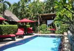 Hôtel Siem Reap - Resort La Villa Loti-1