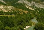 Camping Castellane - Domaine Chasteuil-Provence-3