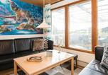Location vacances Juelsminde - Three-Bedroom Holiday home in Juelsminde 3-3