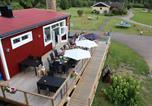 Hôtel Commune de Ronneby - Bussamåla Bed & Breakfast-1