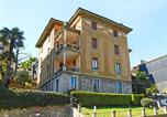Location vacances Agno - The Town Suite 20 - Your space in the City-2