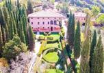 Location vacances San Giovanni d'Asso - Villa Armena, Condé Nast Johansens-2