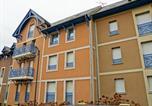 Location vacances Dinard - Apartment Appartement Aillerie-2