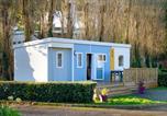 Camping avec Quartiers VIP / Premium Côtes-d'Armor - Flower Camping des Vallées-3