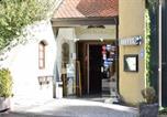 Hôtel Neckarbischofsheim - Hotel Dominikaner-2