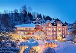 Hôtel Kitzbühel - Hotel Erika-1