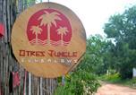 Villages vacances Sihanoukville - Otres Jungle Bungalows-2