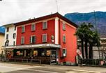 Hôtel Biasca - Hotel della Posta-2