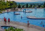 Camping avec Club enfants / Top famille Espagne - Camping Castell Montgri-4