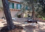 Location vacances Palestrina - Antica Villa di Bruto-4