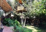 Location vacances Lombardore - Casa con giardino-2