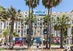 Location vacances Cannes - 7 joffre 2-2