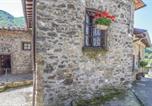 Location vacances  Province de Massa-Carrara - One-Bedroom Holiday Home in Comano (Ms)-4